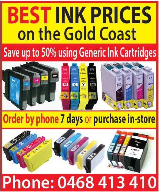 GC-Printer-Ink