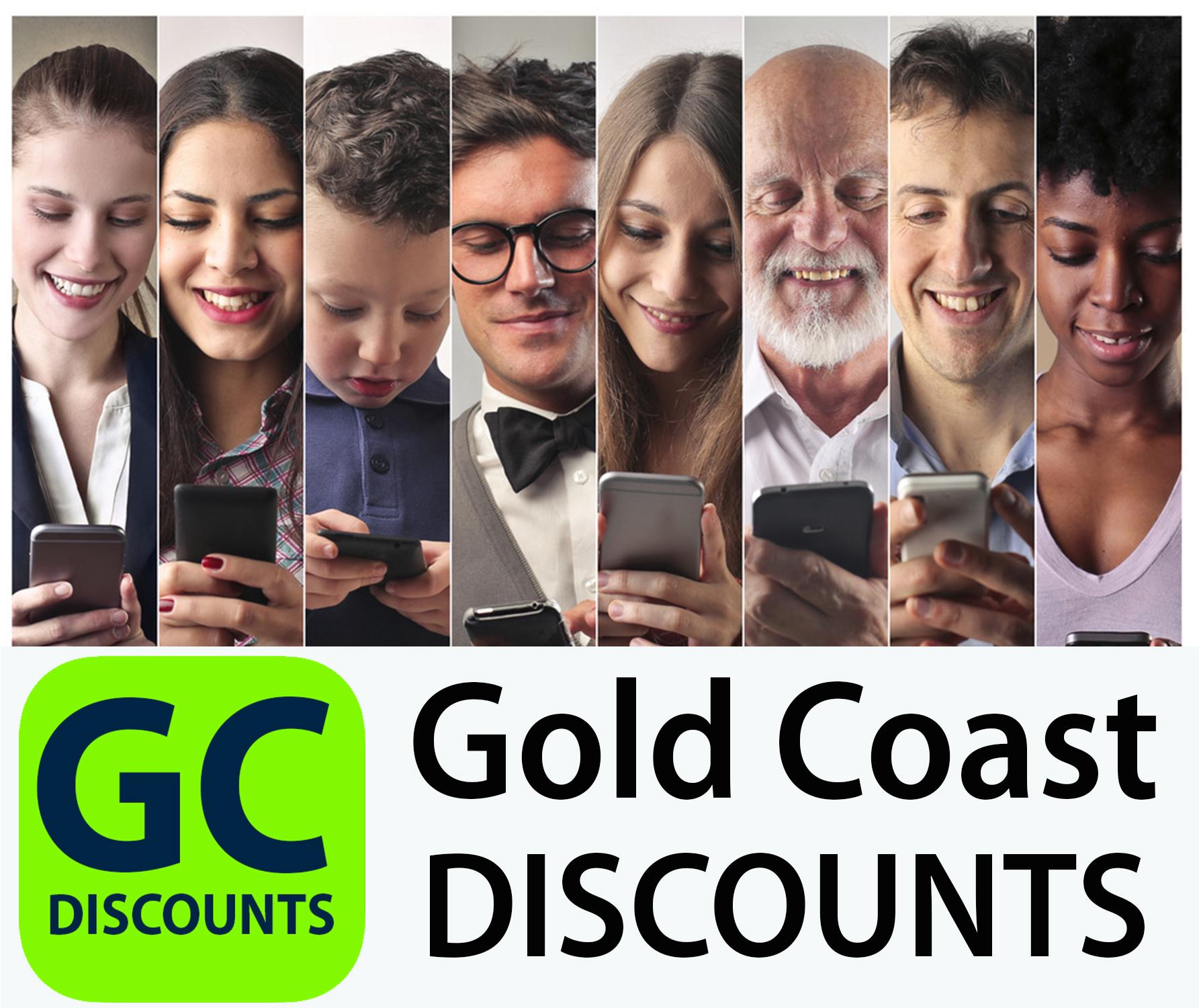 Gold Coast Discounts